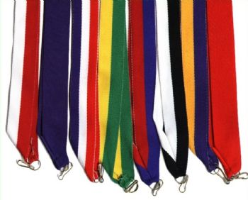 Medal collarette pack of 10